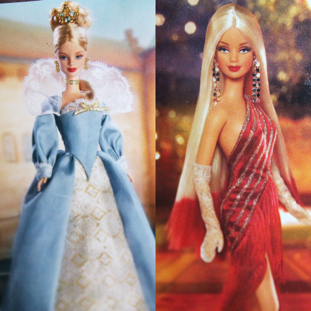 is barbie harmful A study published by the body image journal found that barbie dolls  barbie  may project harmful ideals on young girls, according to the.