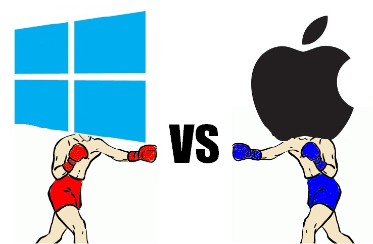 a comparison between mac and pc computers Parallels solutions enable seamless delivery of virtual desktops and applications to any device, running windows on a mac, mac management with microsoft sccm, and remote access to pc and mac computers from any device.