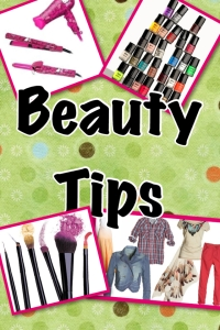 F-beauty tips-Sheri Irvin