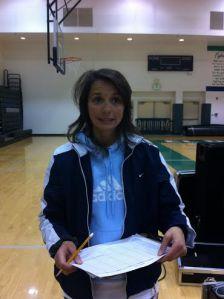 Mrs.Neufeld