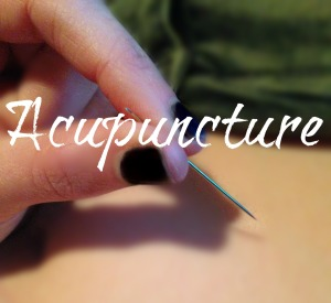 The benfits of acupuncture by Maddy Heeszel