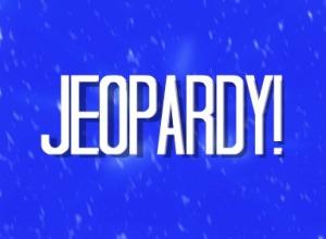 Jeopardy by Maddy Heeszel