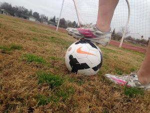 Zoe Perez and Ariana Gomez Soccer 1-15