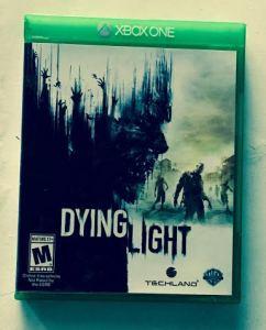 Dying Light Review Kayla Yasuda