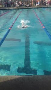 3-24 swim Zoe
